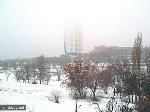 ВВорошиловском районе устранили повреждение наводопроводе