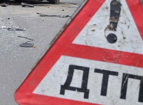 Лобовое ДТП под Камышином: 2 человека погибли