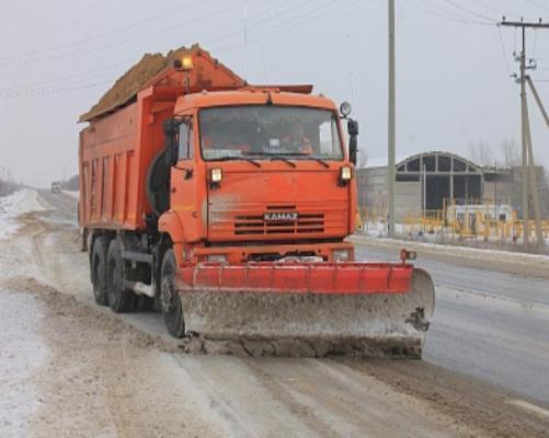 Волгоградских водителей предупреждают о значительном ухудшении видимости на трассах