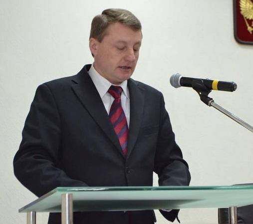 Председатель Алексеевского районного суда Олег Карпенко насмерть разбился на квадроцикле