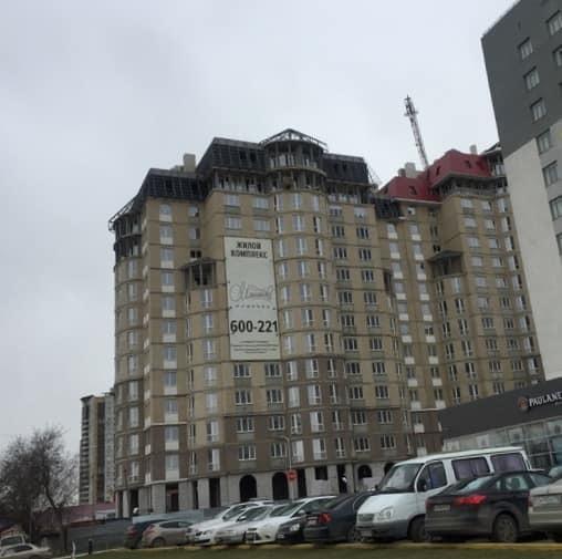 Жильцы нового ЖК «Машков» двое суток без света и воды,- бывший заместитель мэра Волгограда о Дне России