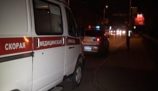 Под Волгоградом неизвестный шофёр насмерть сбил пешехода и исчез