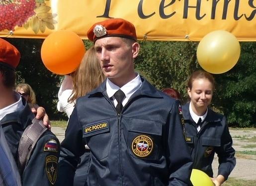 9-классник из Волгограда спас тонущего мальчика в Тамбовской области
