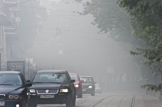 Завод «Каустик» понесет ответственность за удушливый запах в Волгограде