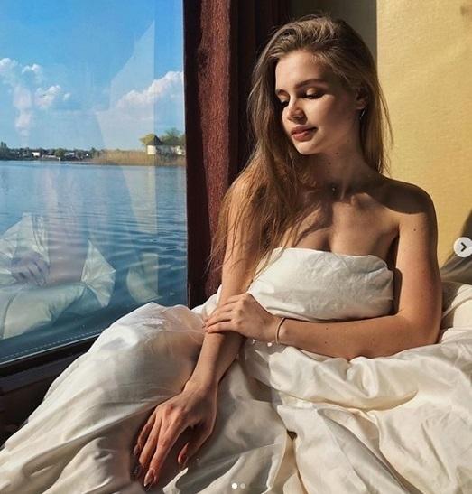 Мисс Волгоградская область-2018 совмещает борьбу за корону и отдых в Турции