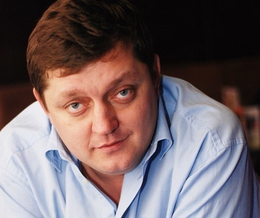 Весь город на лыжах, и все хотят сбежать, - главред сети «Блокнот» Олег Пахолков о Волгограде