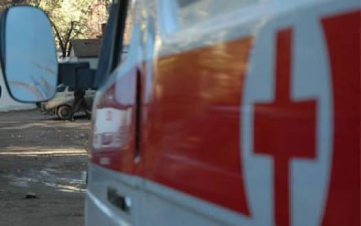 ВВолгоградской области шофёр сбил пьяную женщину и исчез