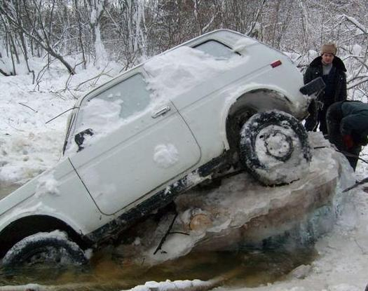 В Волгоградской области на первом тонком льду погибли 7 человек