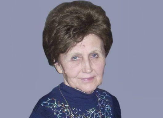 Скончалась депутат первого созыва Волгоградской облдумы