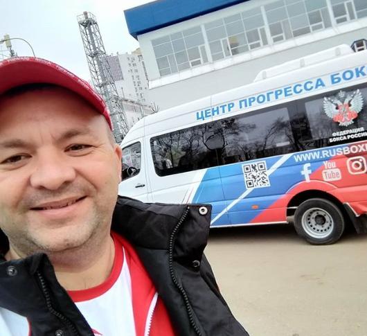 Воспитавший чемпиона тренер стал волгоградским безработным
