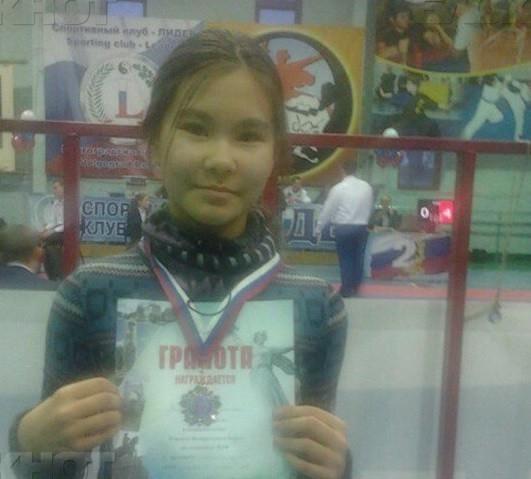 Полицейские Волгограда разыскали 13-летнюю волгоградку, которая убежала издома
