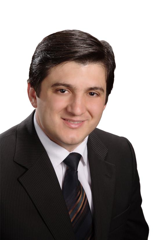 Роланд Херианов: «Ипотека станет доступной»