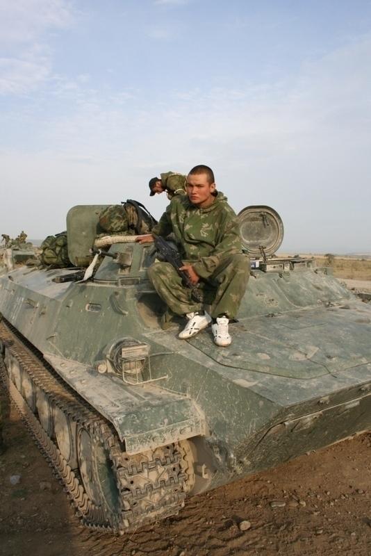 Защитник Цхинвала не может добиться положенного ему участка земли в Волгограде