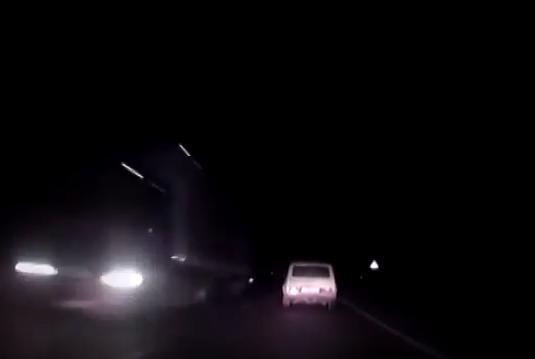 Инспекторы ДПС открыли огонь по «Ниве» пьяного «Шумахера» под Волгоградом