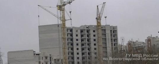 Гендиректор стройфирмы «Юниж-Строй» подозревается в присвоении 104 млн рублей