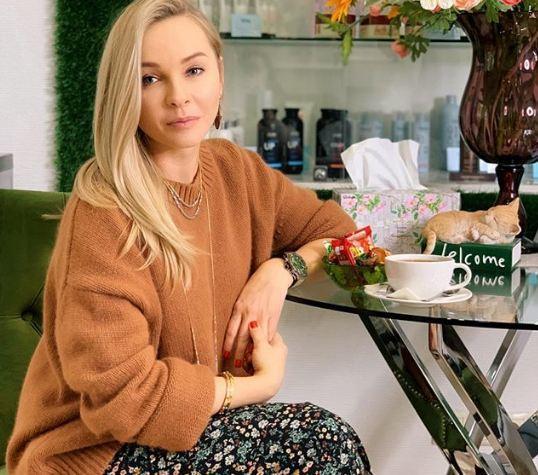 «Настоящая каторга»: звезда «Дома-2» Наталья Варвина рассказала о нелюбимой домашней работе
