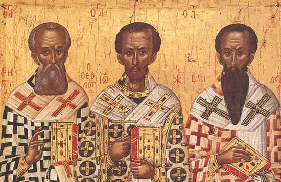 ВВолгоград прибыли мощи Матроны Московской и 3-х святителей