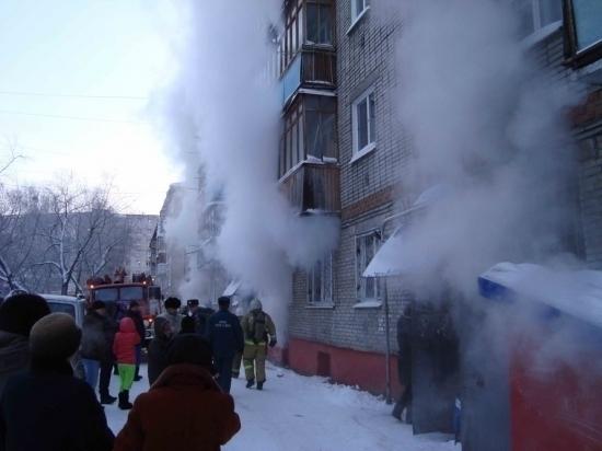 Вволгоградском поселке Горького найдено обгоревшее мужское тело