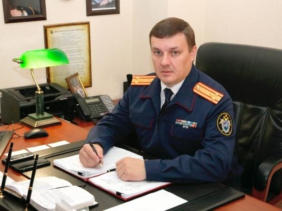 Заместитель Музраева возглавит Следственный комитет Калмыкии, – источник
