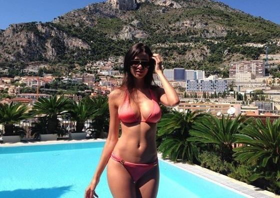 Волгоградка Марина Бондарь представляет Россию на конкурсе красоты в Лос-Анджелесе