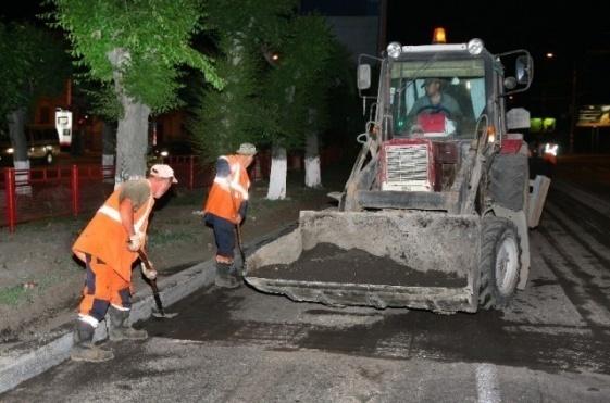 Втекущем году наволгоградские дороги ушло неменее 3 млрд руб.