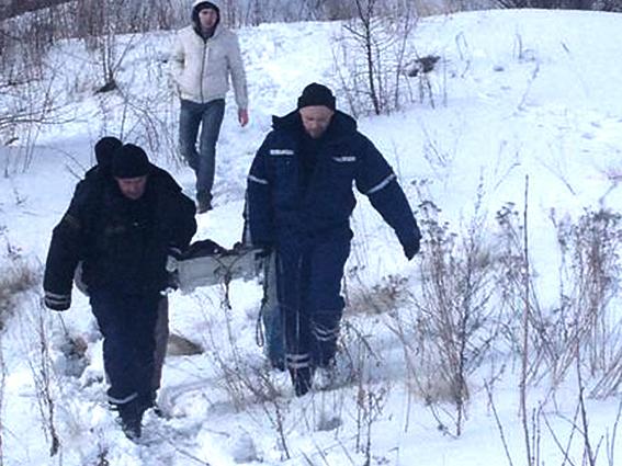 Двое человек замёрзли насмерть вВолгоградской области