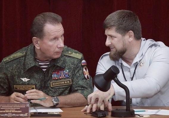 Один из боевиков, напавших на часть Росгвардии в Чечне, оказался из Волгоградской области