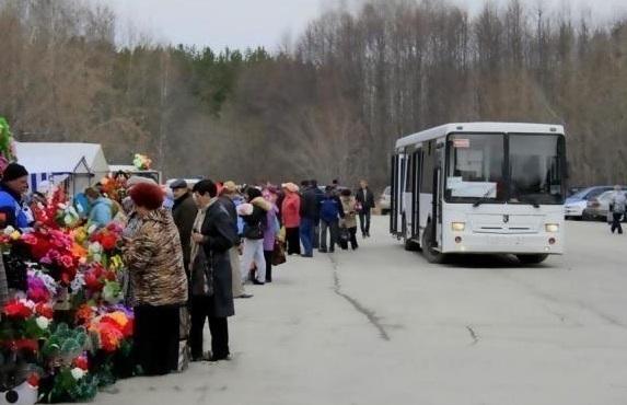 На Пасху в Волгограде запустят 13 дополнительных автобусных маршрутов
