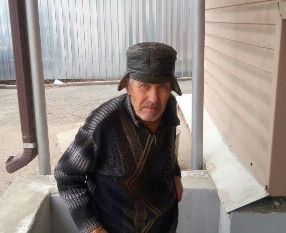 В Волгограде ищут сбежавшего из больницы пенсионера