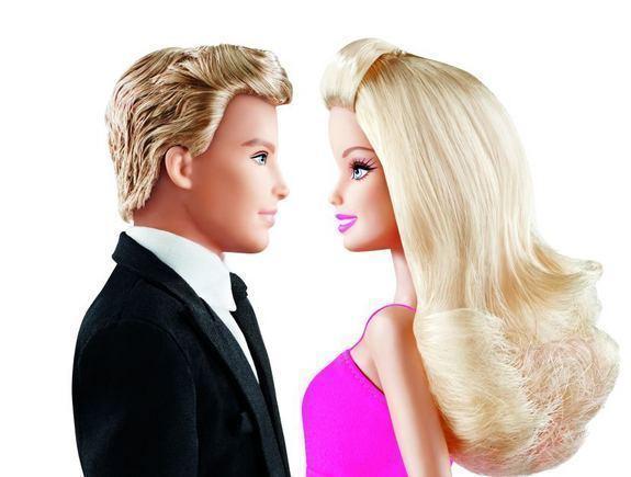 В волгоградских детсадах могут запретить кукол Барби
