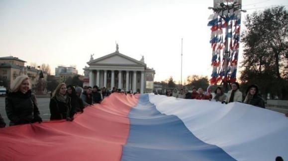 Центр Волгограда перекроют 4ноября насемь часов