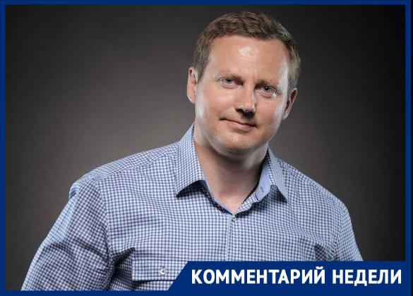 «Где федеральные миллиарды?» - экс-мэра Волгограда ужаснули дороги
