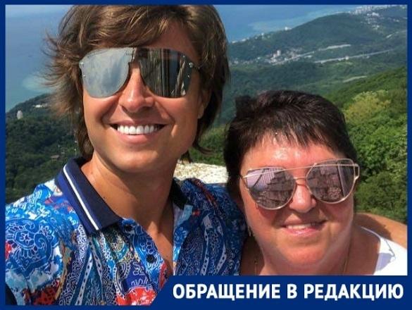 Мама Прохора Шаляпина намерена жаловаться Владимиру Путину на волгоградских депутатов