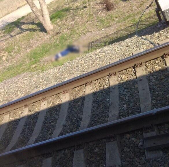 На железнодорожной станции «Акварель» в Волгограде обнаружен мертвый 12-летний подросток