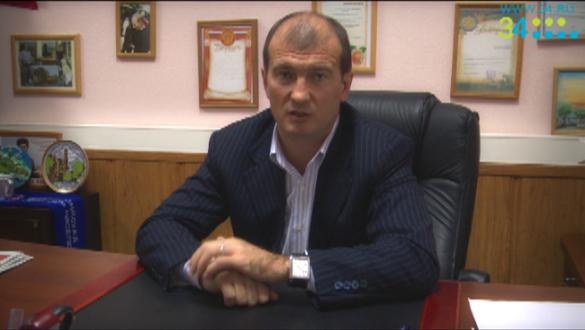 Через 10 дней «свободной» жизни экс-депутата Литвиненко попытались вернуть в волгоградский СИЗО