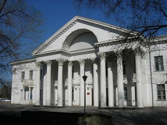 Волгоградские депутаты могут передать здание кинотеатра «Победа» в ведение области