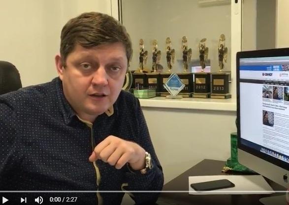Меня удивляет, что власти Волгограда либо покрывают «Бьюти Тайм», либо помогают им своим бездействием, - главред «Блокнота» Олег Пахолков