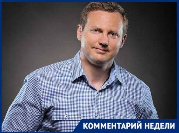 Экс-мэр Волгограда рассказал о крахе бизнеса в случае второго срока Бочарова