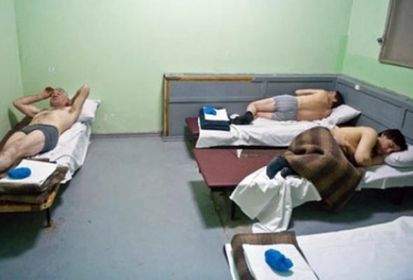 Медвытрезвители вНижнем Новгороде возобновят свою работу кЧМ