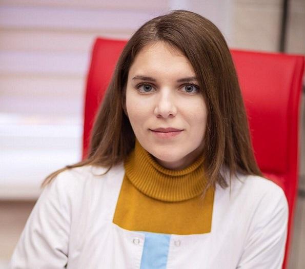 «Делать детям прививку от гриппа нужно обязательно», - педиатр Дарья Серебрякова