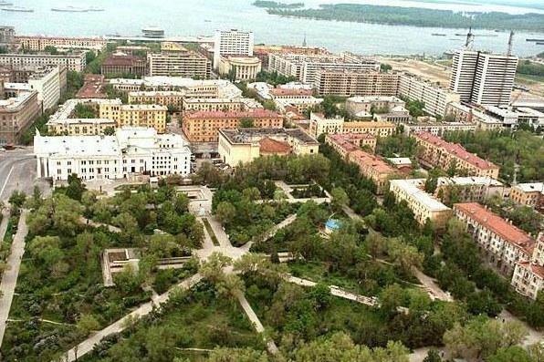 Волгоградская область по качеству жизни «подскочила» сразу на 13 строчек