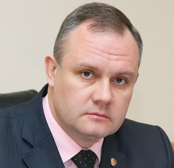 Спикер Волгоградской гордумы сложил полномочия