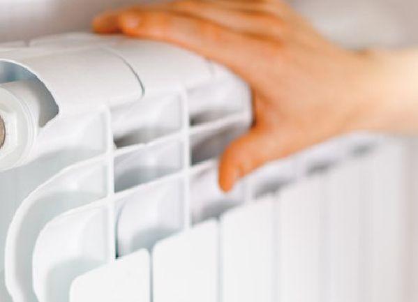 В шести социальных учреждениях Волгограда включили отопление