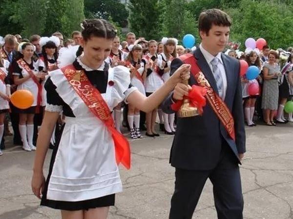 Последний звонок прозвенит 23 мая в Волгограде