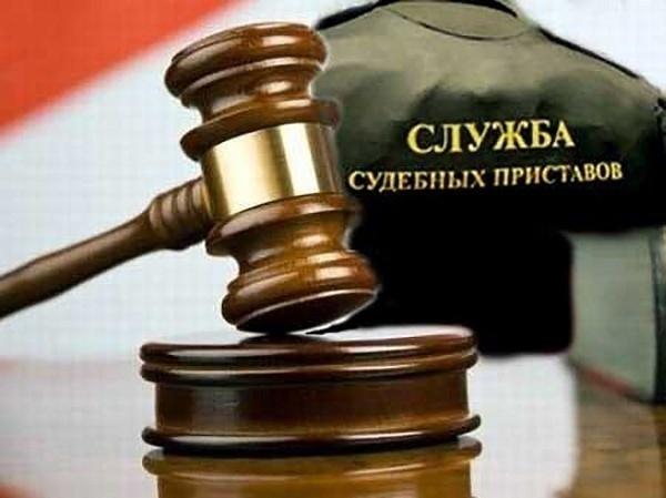 Экс судебный пристав из Волжского проведет в колонии 2 года за «спасение» 5 млн рублей должника