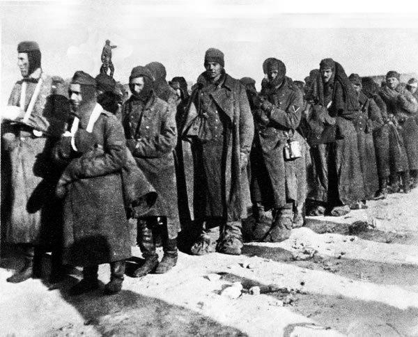 23 декабря 1942 года – Паулюсу становится очевидно, что Сталинградская битва проиграна