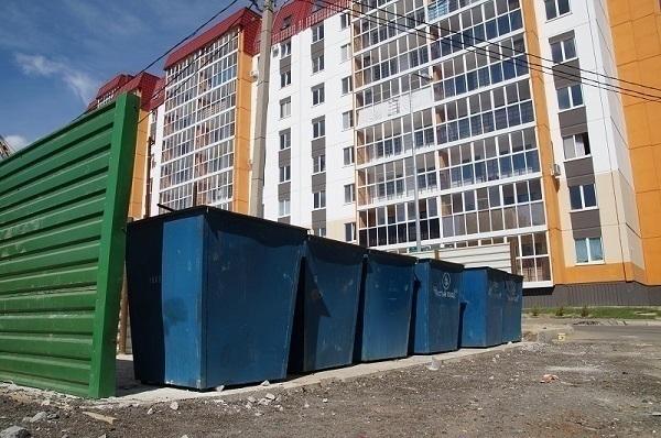 Мусорная война: чиновники Волгограда игнорируют жалобы жильцов