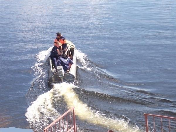 моя лодка идет ко дну