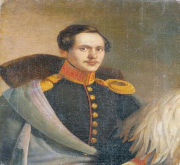 Почти забытое предание: как урюпинские казаки с Лермонтовым прощались