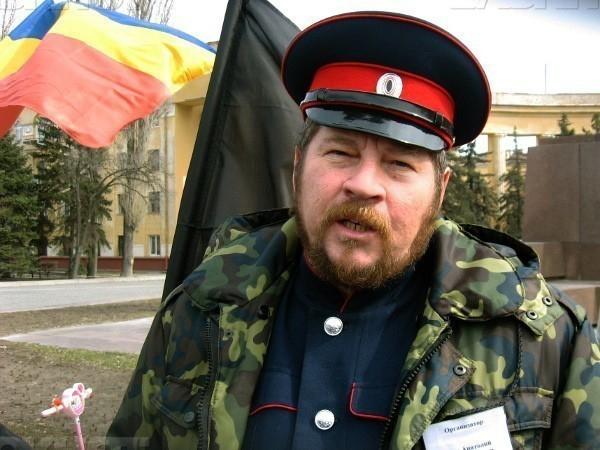 Дело о покушении казака на атамана направлено в прокуратуру Дубовки